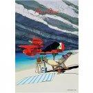 300 pieces Jigsaw Puzzle - kakurega - Savoia & Porco - Ghibli - Ensky 2014 (new)