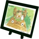 150 pieces Jigsaw Puzzle - Pieces Smallest Size - Frame & Easel - atama - Totoro Ghibli 2016 (new)