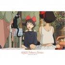 108 pieces Jigsaw Puzzle - majo no mijitaku - Kiki & Jiji - Kiki's Delivery Service Ghibli (new)