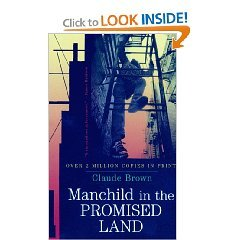 an analysis of claude browns will to survive in manchild in the promised land an autobiographical no