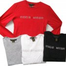 Womens Rocawear LS Top
