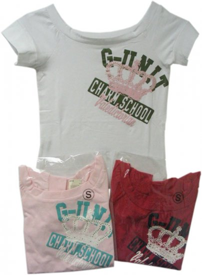 G-Unit Ladies Tee