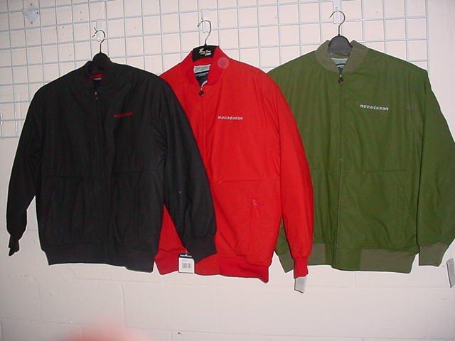 Rocawear Mens Jacket