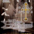 DARK LOTUS haystak Promotional CONCERT poster