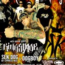 KOTTONMOUTH KINGS kingspade Dogboy CONCERT poster collectible