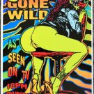 "Girls Gone Wild promotional Thom Self 13"" x 19"" Concert Poster"