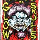 "Voodoo Glow Skulls promotional Thom Self 13"" x 19"" Concert Poster"