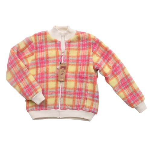 Disney Fleece Jacket for Girls