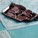 Quilting / Patchwork Foot 1/4 inch w/Guide Baby Lock