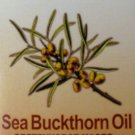 SEA BUCKTHORN OIL OBLEPIHA 50ml 100% NATURAL NO GMO