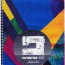 BERNINA 1530 Sewing Machine Instruction Manual on CD