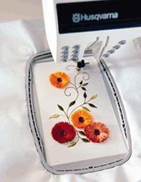 Viking Embroidery Mid Size Hoop  # 412 66 55-01  NIB