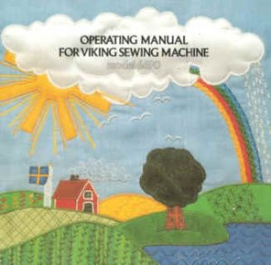 6690 Operating Manual in PDF format on CD