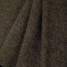 """Barnboard"" Textured Wool Fabric, 3"" Strip for Rug Hooking, Penny Rugs, Quilting"
