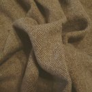"""Palomino"" Textured Wool Fabric, 3"" Strip for Rug Hooking, Penny Rugs, Quilting"