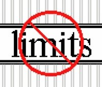 6183 No Limits Needlepoint Canvas