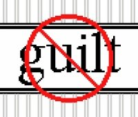 6184 No Guilt Needlepoint Canvas