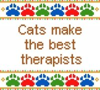 6204 Sayings Needlepoint Canvas