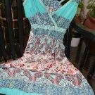 Indie Bindie (Turquoise) - LAST PIECE