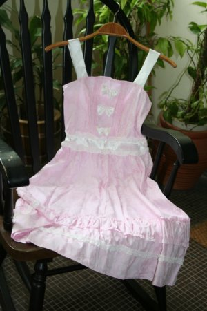 Sugar Sixteen (Pink)