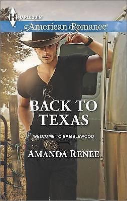 Back to Texas (Welcome to Ramblewood)