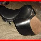 English Horse Riding Saddle