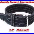 Power Weight Lifting Belt - Black - Free Ship USA