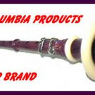 CP Brand New THREE (3) BOMBARD OBOE Flute Chanters With Hard Carry Boxes