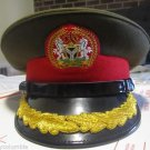 New Nigeria Army Officer Hat - CP Brand - High Quality Size 59