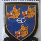 FERGUSON SCOTTISH CLAN BADGE NEW HAND EMBROIDERED CP MADE QUALITY US FREE SHIP