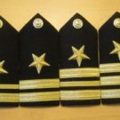 NEW US NAVY HARD SHOULDER BOARDS BUY ANY LINE OFFICERS RANK Hi QUALITY CP MADE
