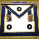 MASONIC REAL LEATHER APRONS BRAND NEW - FREE SHIP USA  Excellent Quality CP MADE