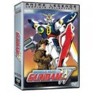 Gundam Wing - Complete Collection 1 anime legends (DVD Box Set)