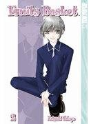 Fruits Basket 02 (Graphic Novel)
