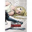 Fullmetal Alchemist 08 - The Altar of Stone (DVD)