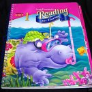 Scott Foresman Reading Grade K Spiral Bound Teachers Edition Set of 6