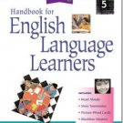 Houghton Mifflin Reading Handbook for Engllish Language Learners Grade 5