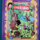 Scholastic Lend A Hand Literacy at Work Annotated Teachers Blackline Masters Grade 2