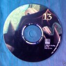 Harry Potter and the Goblet of Fire Audio CD Disc 13 only - Replacement Single CD