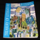 Harcourt Treasury of Literature Language Handbook Grade 2 Student  Edition