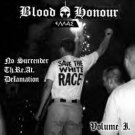 Blood & Honour Hellas vol. I (compilation)
