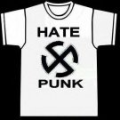 Hate Punk shirt