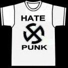 Hate Punk shirt