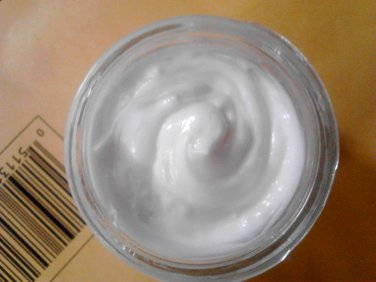 Whipped Body Butter (2oz jar)