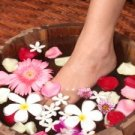 Foot Soak   (Jasmin/rose 8oz)