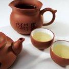 White Tea & Ginger (4 oz Body Lotion)