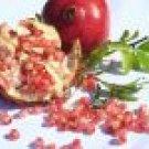 sweet Pomegranate and orange  (8oz bathsalt)