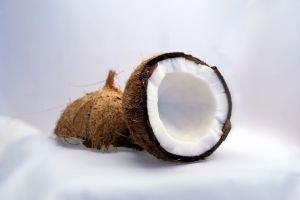 Coconut/Verberna  (hand l. 4oz)