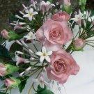 Jasmine/rose     shea butter soap 2oz