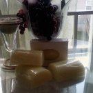 Citrus Fresh               creamy goat milk soap  3oz